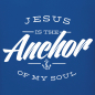 Preview: Jesus is the Anchor of my soul
