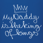 Preview: My Daddy is the king of kings