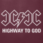 Preview: JC JC - Highway to God