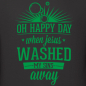 Preview: oh happy day when jesus washed my sins away