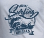 Preview: Barfoot Surfing Tiberias