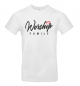 Preview: T-Shirt mit Worship-Family Logo