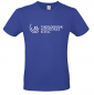 Mobile Preview: T-Shirt mit Hochschule Elstal Logo