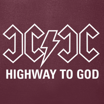 JC JC - Highway to God