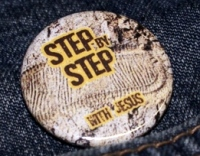Step by Step with Jesus