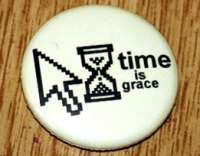 Time is grace