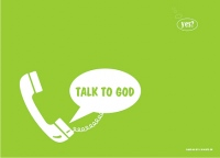 69) talk to God