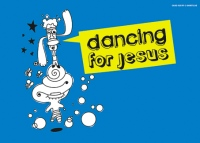 123) dancing for jesus