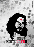 160) Jesus Revolution (Love)