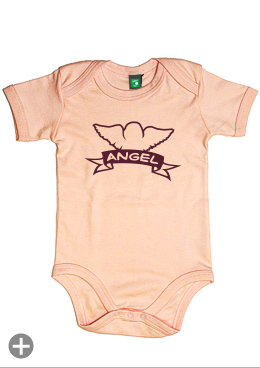 "Baby-Body ""Angel"""