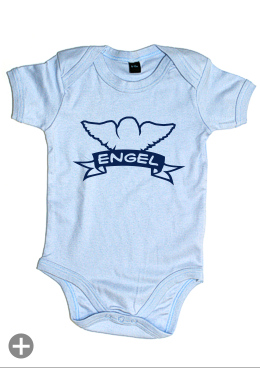 "Baby-Body ""Engel"""