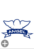 "Kids-Shirt ""Angel"""