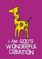 181) I am God's wonderful...