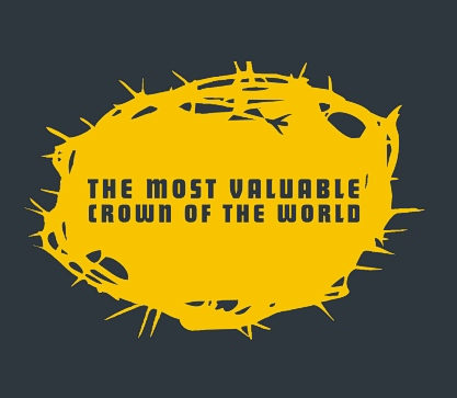 The most valuable crown of the world
