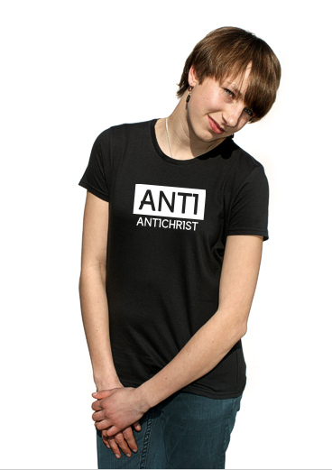 Anti- Antichrist