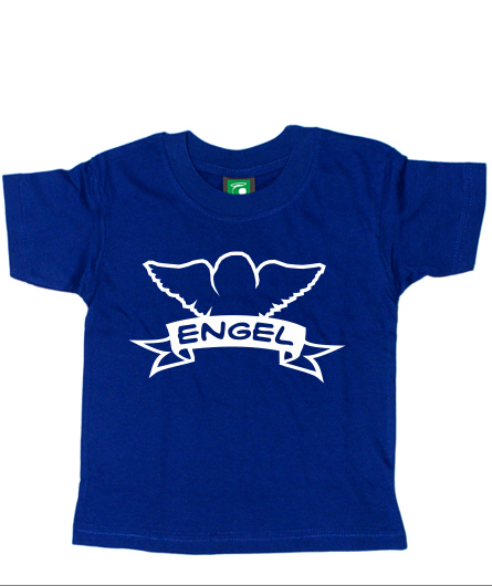 "Kids-Shirt ""Engel"""