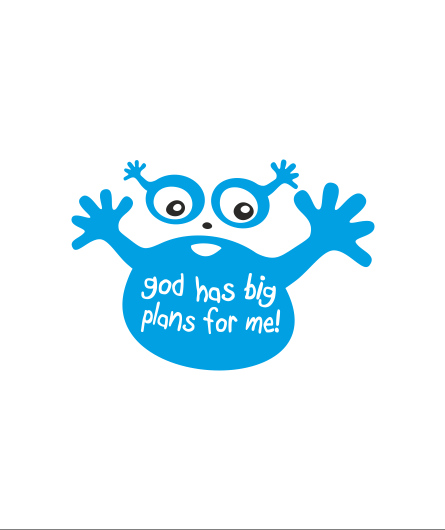 "Baby-Body ""god has big plans for me"" (2)"