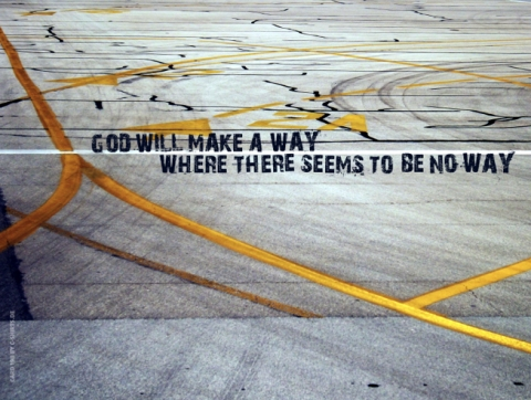 (198) God will make a way